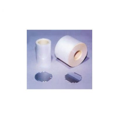 UV tape for wafer backgrinding and Etching