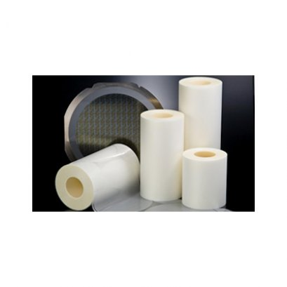 UV tape for wafer dicing
