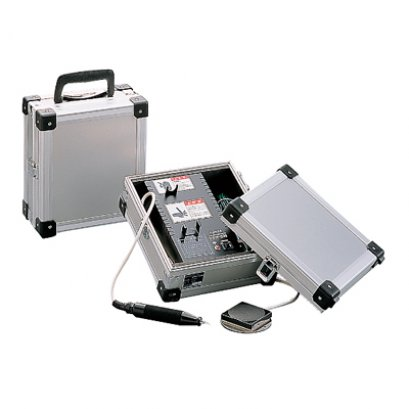 Industrial ultrasonic cutter | USW-335Ti
