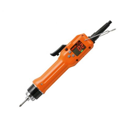 Brushless Screwdriver (DC type) Built-in Screw Counter
