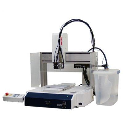 PCB Depaneling Robot