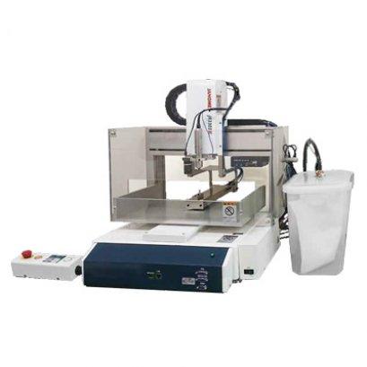 PCB Depaneling Robot | EBV