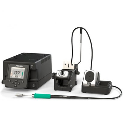 Heavy Duty Soldering Station | HDE