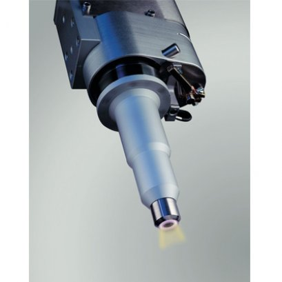 Plasma Treatment Rotary Nozzle