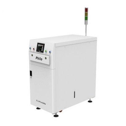 Batch Plasma Cleaning System