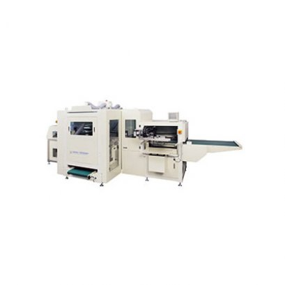 Trimming and Beveling machine for Multilayer PCB