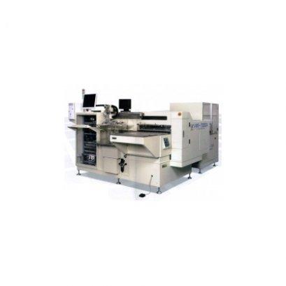 V-scoring Machine  with CCD camera