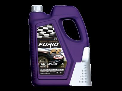 FURiO F2 SAE 5W-30