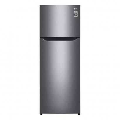 LG ตู้เย็น 2 ประตู  9.2 คิว รุ่น GN-B272SQCB