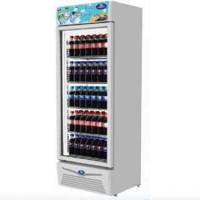 ตู้แช่เย็น 1 ประตู  Sanden รุ่น SEA-0355 12Q