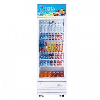 ตู้เย็นมินิมาร์ท 1 ประตู Fresher รุ่น FS-350W 10.8Q