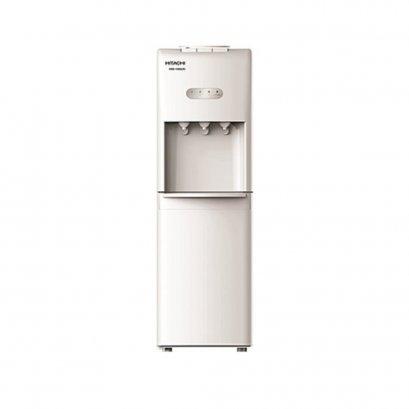 ตู้ทำน้ำเย็น น้ำร้อน HITACHI รุ่น HWD-15000 แถมถังใส่น้ำ
