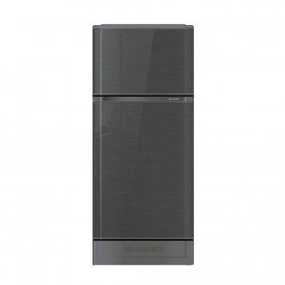 ตู้เย็น 2 ประตู SHARP รุ่น SJ-C19E-WMS 5.9Q สีเทา