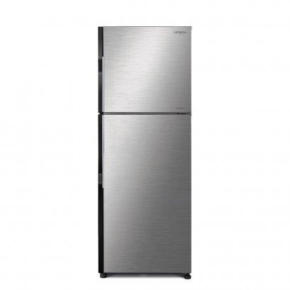 ตู้เย็น 2 ประตู HITACHI RVX400PF BSL 15 Q(0%10 เดือน หรือ ต่อแลกลดเพิ่ม 1,500)