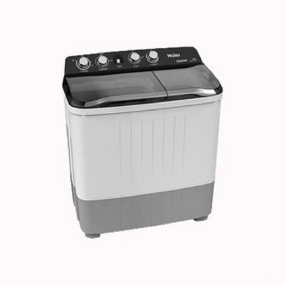 เครื่องซักผ้าฝาบน 2 ถัง HAIER 9 กิโลกรัม HWM-T90OXS