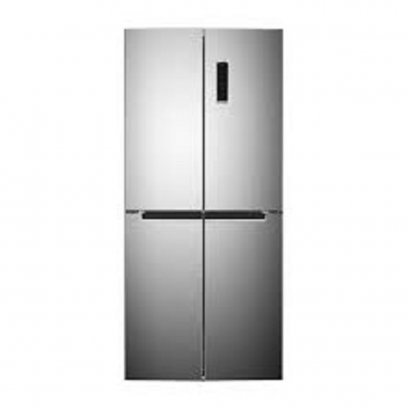 ตู้เย็น 4 ประตู (13.6 คิว, สี Glass Black) รุ่น HRF-MD350(ต่อแลกลดเพิ่ม 1,000 เหลือ 14,990)
