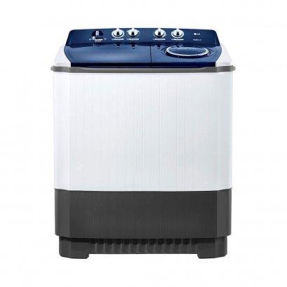 เครื่องซักผ้าฝาบน 2 ถัง LG TT14WAPG 14 กิโลกรัม