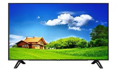 """ทีวี 60"""" SHARP Android TV [4K] รุ่น 4T-C60CK1X"""