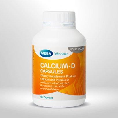 Calcium-D