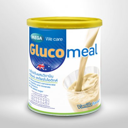 Glucomeal