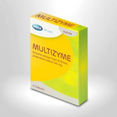 Multizyme