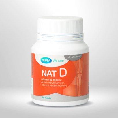 Nat D
