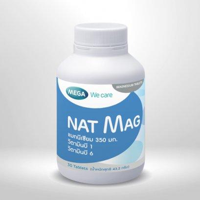 Nat Mag