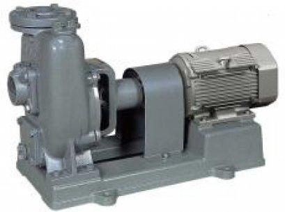 เครื่องสูบน้ำKAWAMOTO รุ่น FS Series Self-priming