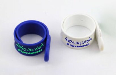 Wristband Flash drive 8 GB