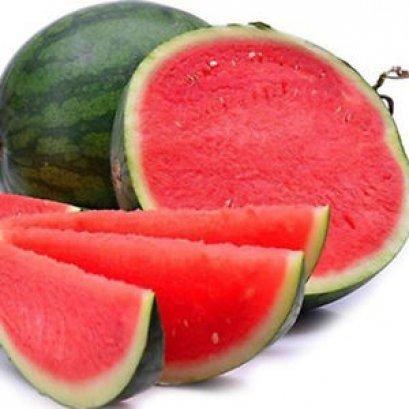 เมล็ดแตงโมแดง ไร้เมล็ด (50s)