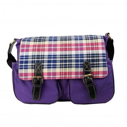 Messenger Bag IMPANI 04