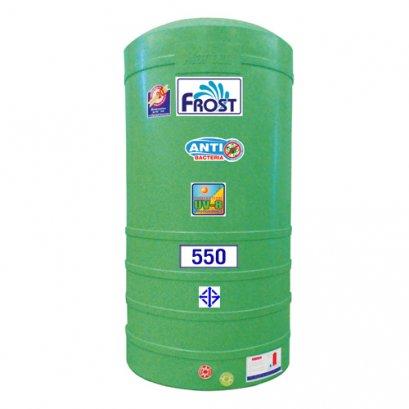 ถังเก็บน้ำ MARTON FROST รุ่น ANTI BACTERIA 550 ลิตร