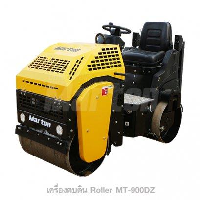 เครื่องตบดิน Roller MT-900DZ