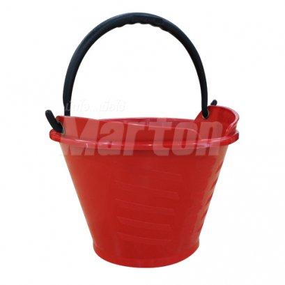 กระป๋องปูนMarton 7 ลิตร (NEW) (12ใบ)