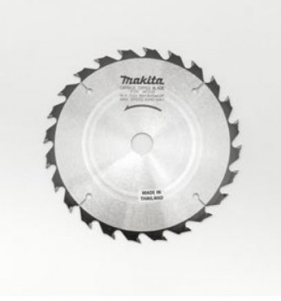 180MM 7 X24T (B-17033) MAKITA