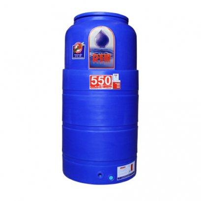 ถังเก็บน้ำ DEW  550 ลิตร