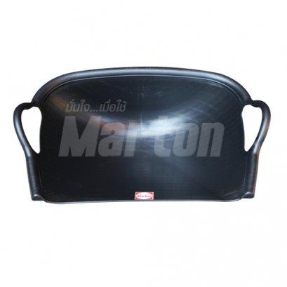 MARTON บุ้งกี๋ สีดำ (10ใบต่อ1มัด)