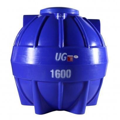 ถังน้ำฝังใต้ดินทรงตั้ง 1600 ลิตร (UG)