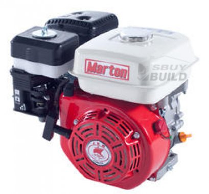 GASOLINE ENGINE MARTON 13 HP
