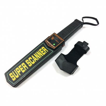 เครื่องตรวจจับโลหะ Super Scanner 3003B1
