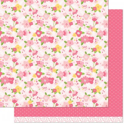 Lawn Fawn papers  debbie