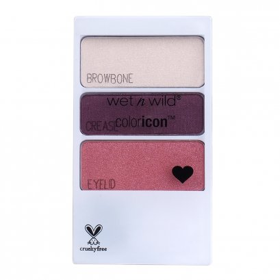 COLORICON EYESHADOW TRIO