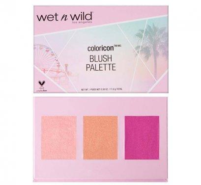 Coloricon Blush Palette