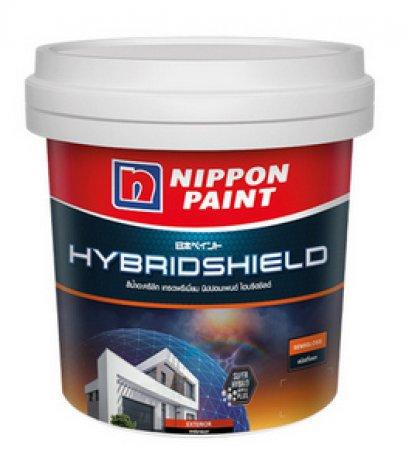hybridshield
