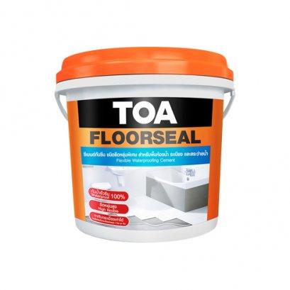 TOA ฟลอร์ซีล Floorseal