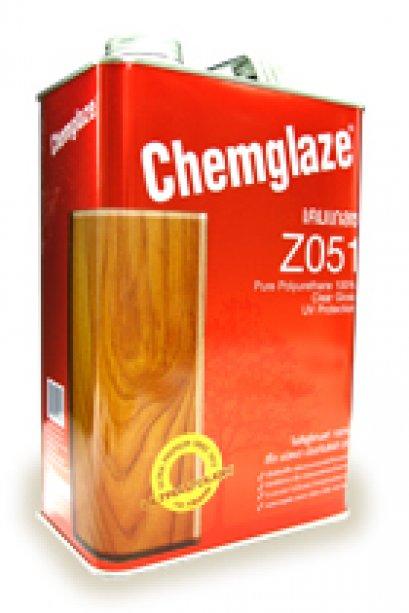 เคมเกลซ Z051