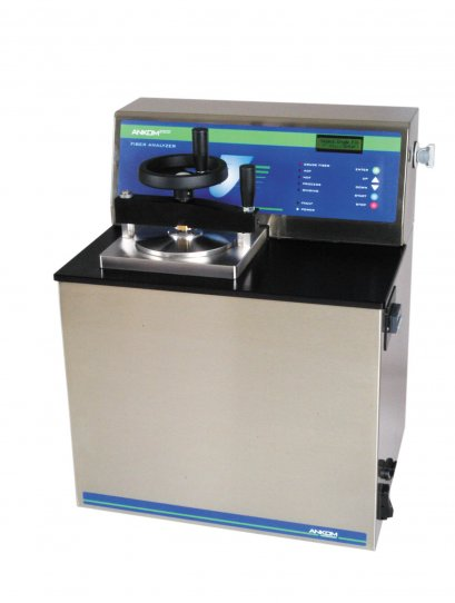 Automated Fiber Analyzer ANKOM 2000