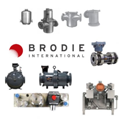 PD METER Flow CONTROL VALVES STRAINERS
