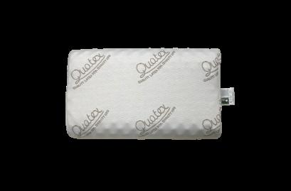 第一代 纯乳胶高低枕-按摩