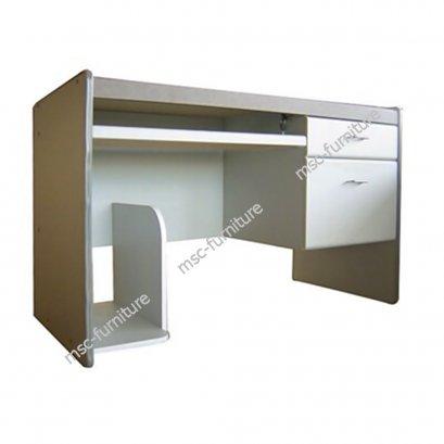 โต๊ะทำงาน PVC TABT121